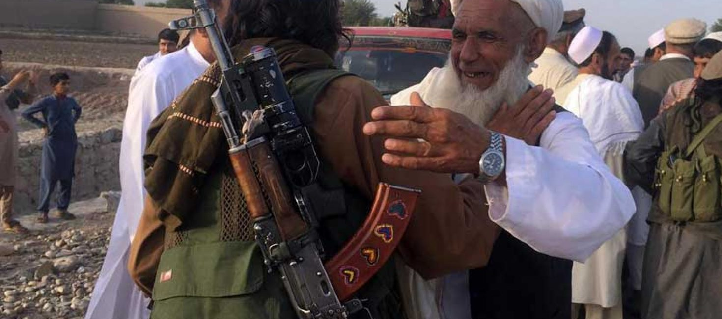 Pakistan stress for political stability in Afghanistan