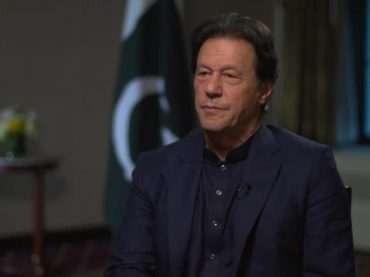 Pakistan support Turkey's efforts to address the threat posed by Fethullah Gulen Terrorist Organization,says Imran Khan