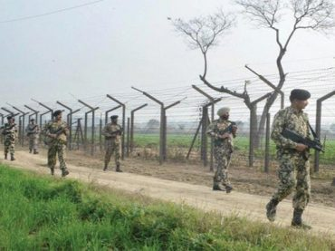 Indian Army troops targeted civilian population in Rakhchikri