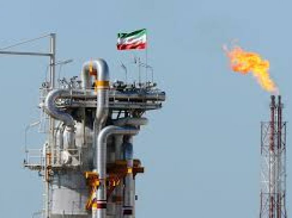 Iran develop its Oil industry despite US sanctions.