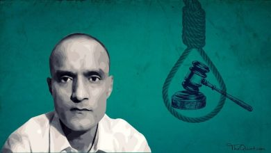 Pakistan invites India to initiate process of 'review and reconsideration' on sentence of Kulbhushan Jadhav