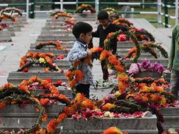 Kashmiris will observe  Martyrs Day to pay homage to martyrs of July 13,1931.