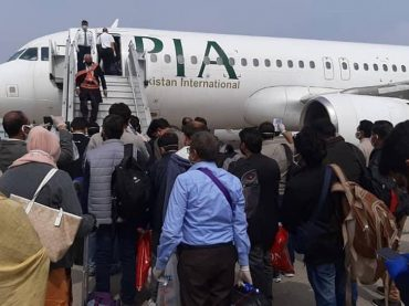 More 15 suspected licences pilots of PIA suspended
