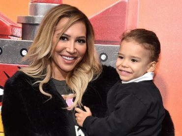 Glee series actress Naya Rivera missing after a boat ride with her son
