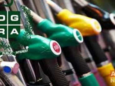 OGRA impose penalty of Rs 64.57 million during 2018-19