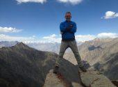PAK wabinar in honour of mountaineer Paul Hegge