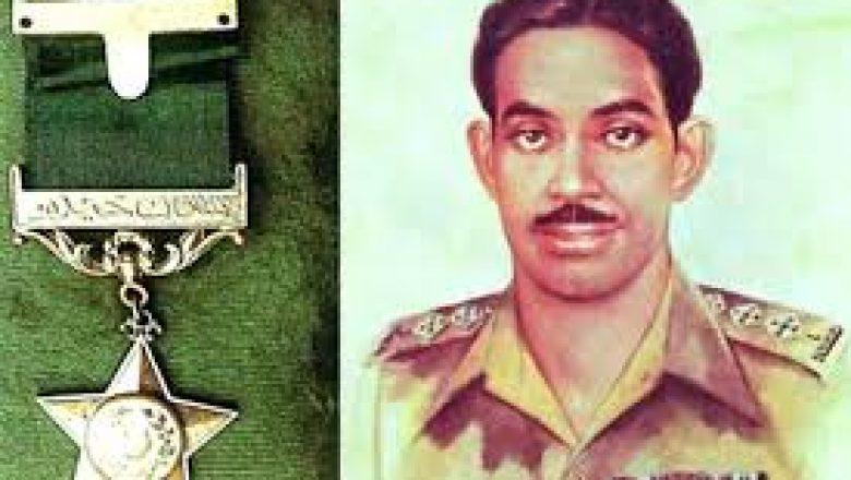The 72nd martyrdom anniversary of Captain Raja Muhammad Sarwar Shaheed observed.