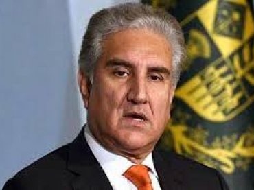 A person with dual citizenship has no bar to hold any other position,says Shah Mehmood Qureshi