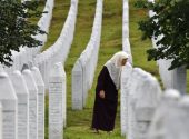 World community learn a lesson from  Srebrenica massacre and never allow such things to happen again,says Imran Khan