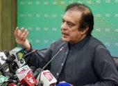 Govt shutting loopsholes in NAB laws, says Shibli Faraz