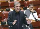 FATF has no reason to keep Pakistan in grey list.says Shah Mehmood Qureshi