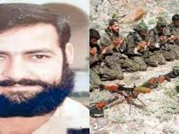 21st martyrdom anniversary of Kargil War hero,Karnal Sher Khan Shaheed observed.