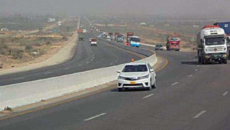 Sukkur-Hyderabad motorway project would bring socio-economic revolution for interior Sindh.