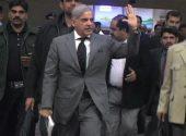LHC extend Shahbaz Sharif bail till July 23