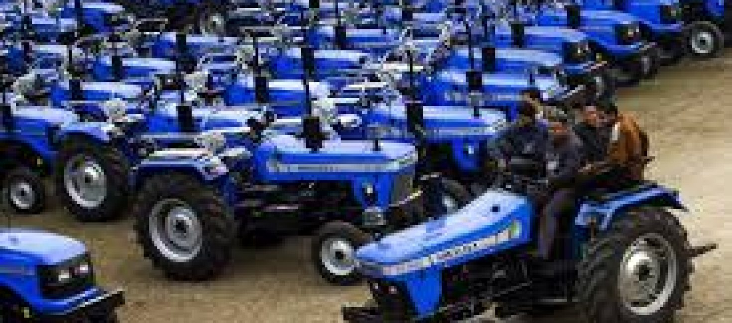 Govt approvs Rs 1.5 billion sales tax subsidy on locally manufactured tractors