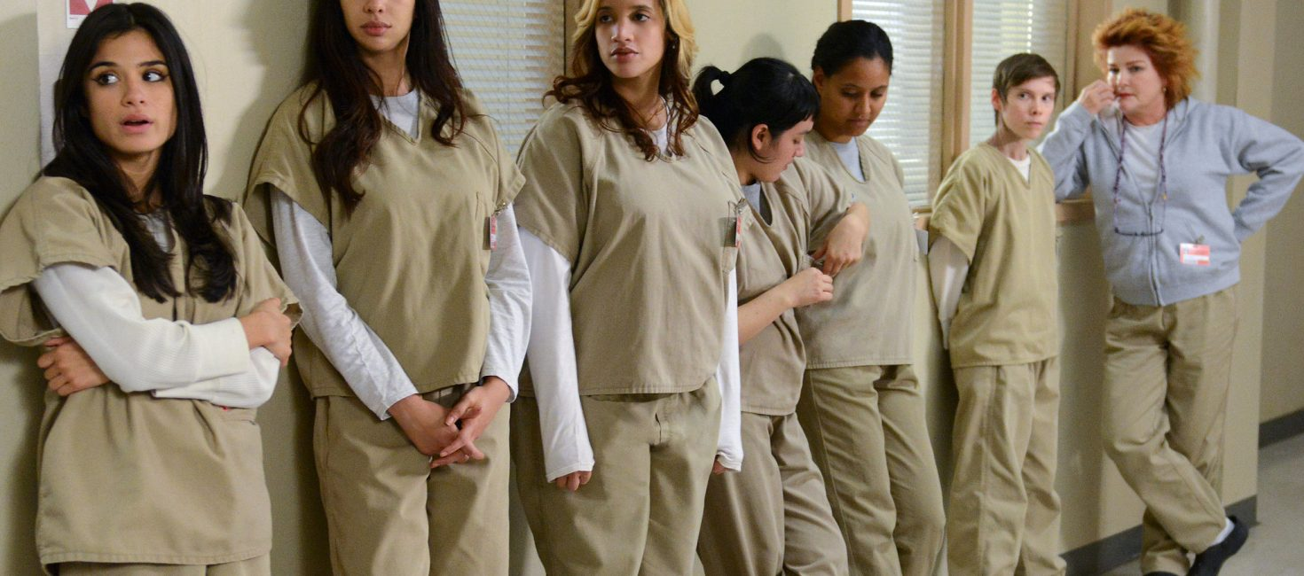 Women prisoner numbers are increasing rapidly Globally, UN Report