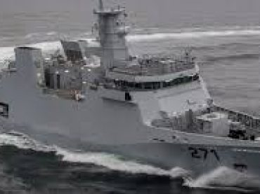 Induction of  YARMOOK was an important milestone for Pakistan Navy.