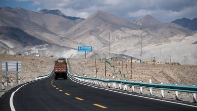 Bidding process for a part of  CPEC Western Route- Zhob-Kuchlak road was underway, says Bajwa