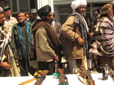 Further delay in antra-Afghan negotiation will disrupt peace process, US worn