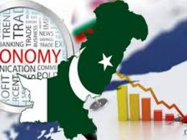 Pakistan's economy was on right track with significant achievements in exports sector, says Imran Khan