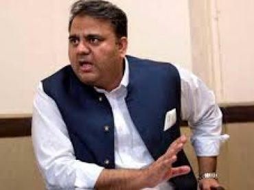 Present govt is aggressively building a smart nation for tomorrow,says Fawad Ch