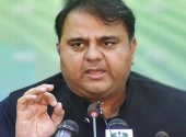 Govt would not offer amnesty to any politician such as Nawaz Sharif ,says Fawad Ch