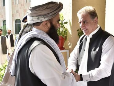 Pakistan would continue to play a reconciliatory role for  peace and stability of Afghanistan.