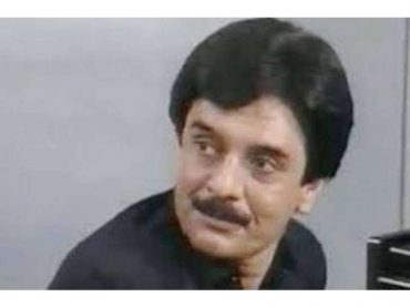 The 15th death anniversary of actor Jamshed Ansari observed.