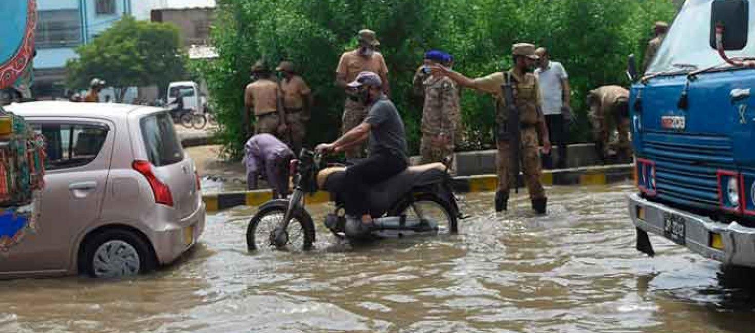 At least $10 billion was required to develop Karachi, says CM Sindh
