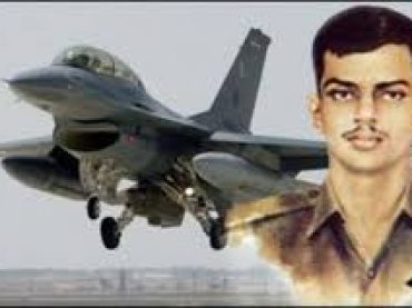 The 49th martyrdom anniversary of the youngest Pakistan Air Force officer, Rashid Minhas observed.