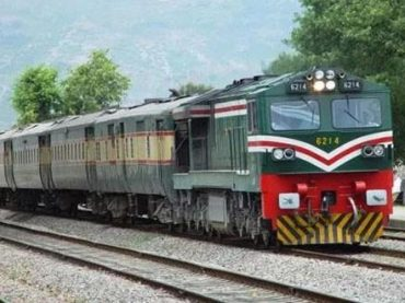 Pakistan Railways plans to convert all level crossings into flyovers and underpasses.
