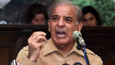 PTI had promised a new Pakistan but people today were yearning for the old Pakistan, says Shahbaz Sharif