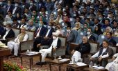 Afghan council agree to free 400 Taliban members.