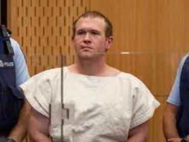 Terrorist Brenton Tarrant gets life setence in prison without parole