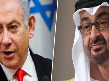 The UAE Israeli peace treaty is a sovereign decision not directed at Iran, says Gargash