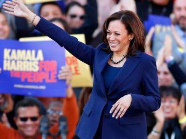 Joe Biden has selected Senator Kamala Devi Harris as his running mate