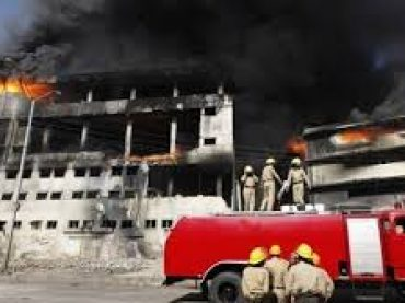 2 MQM workers sentenced to death in Baldia factory fire case