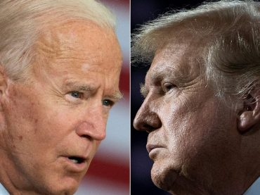US elections 2020: Joe Biden calls Trump liar and gives him shut up call for interrupting him constantly