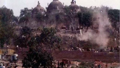 Indian Court acquitted 32 accused involving in demolition of Babri Mosque