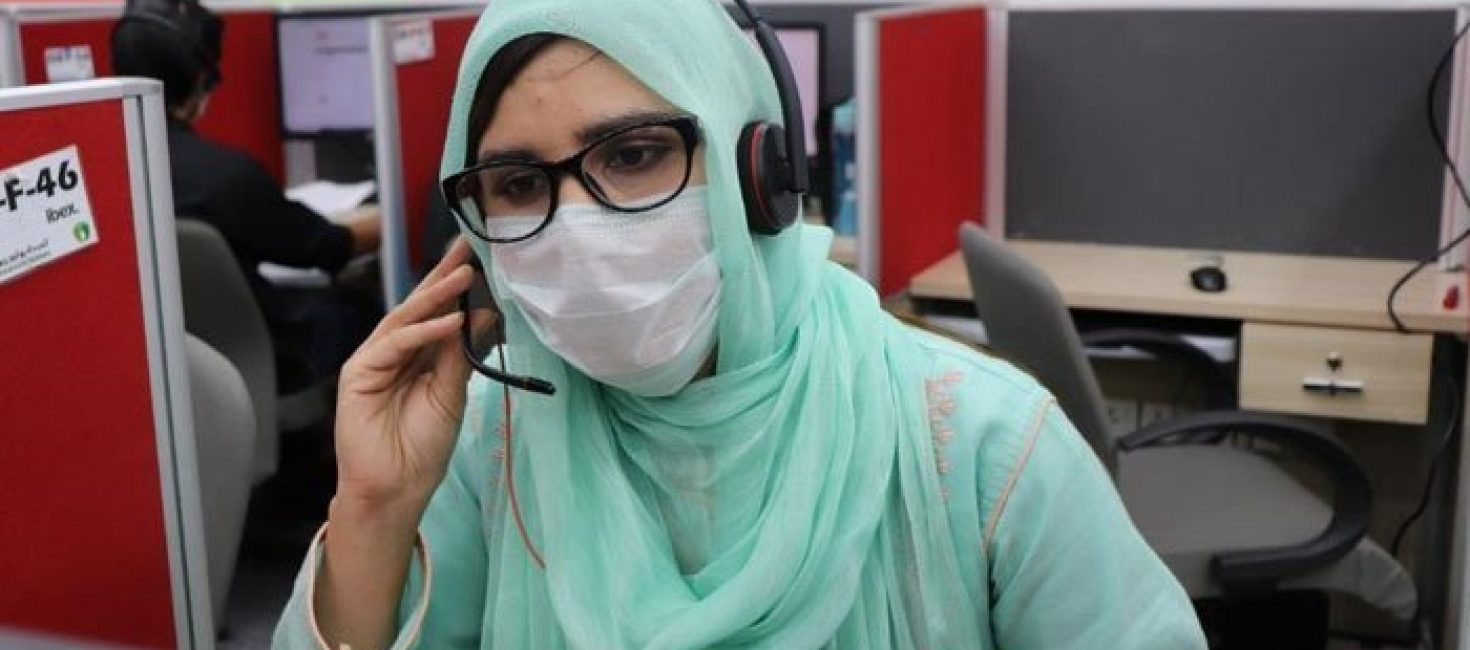 Govt decided to set up a national emergency helpline to control crime on Motorway.
