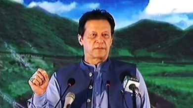 Peaceful Afghanistan will bring stability in the entire region, says Imran Khan