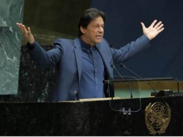 93.2 % Pakistani consider Imran Khan a better PM than his predecessors in the last 15 years