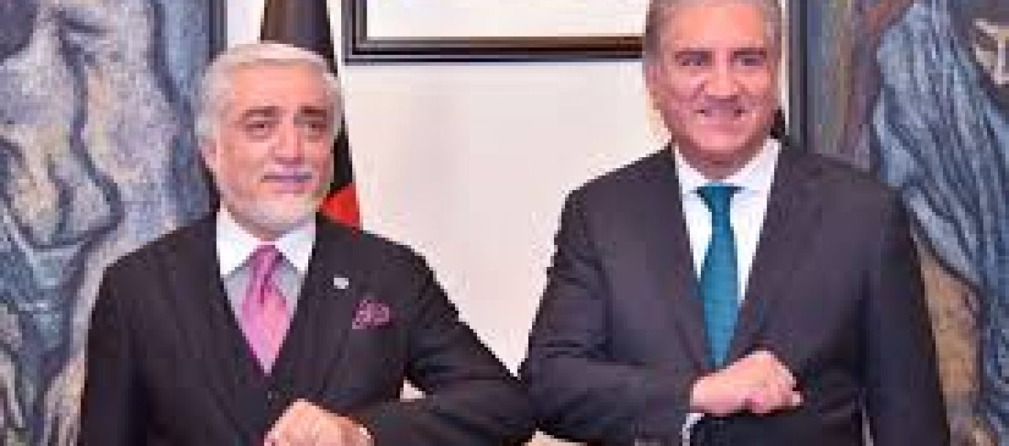 Pakistan's interests linked with solidarity and sovereignty of Afghanistan, says Shah Mehmood