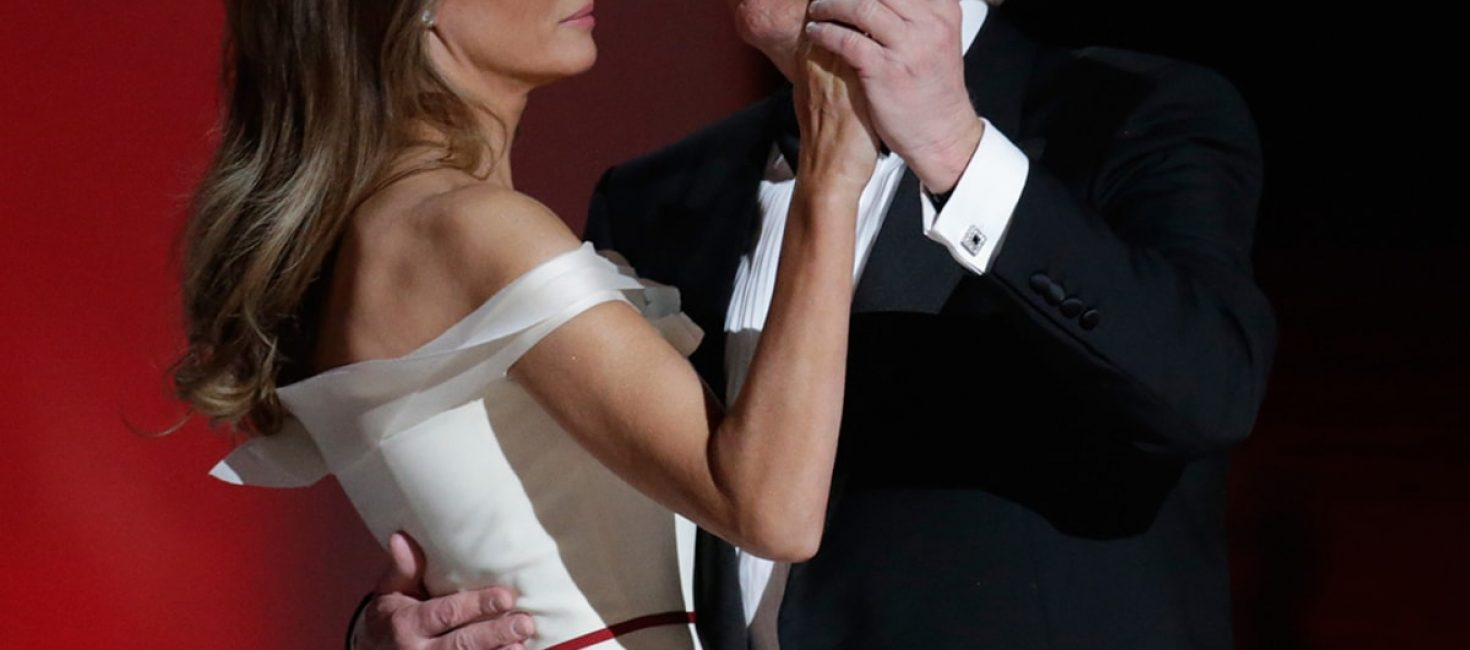 US President Donald Trump and his wife Melania test positive for COVID-19