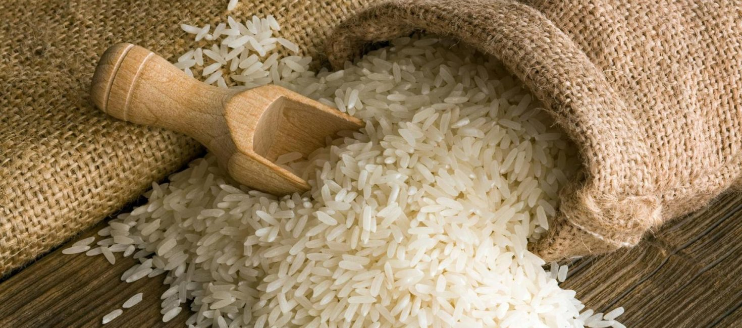 Pakistan will restrain India from obtaining exclusive GI tag of Basmati Rice, says razak Dawood