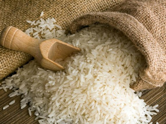 Pakistan will restrain India from obtaining exclusive GI tag of Basmati Rice, says razak Dawood