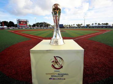 WBSC Women's, U-15 Baseball World Cups postponed