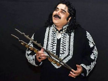 """Mysticism can make a positive difference in our lives, """"says Arif Lohar"""