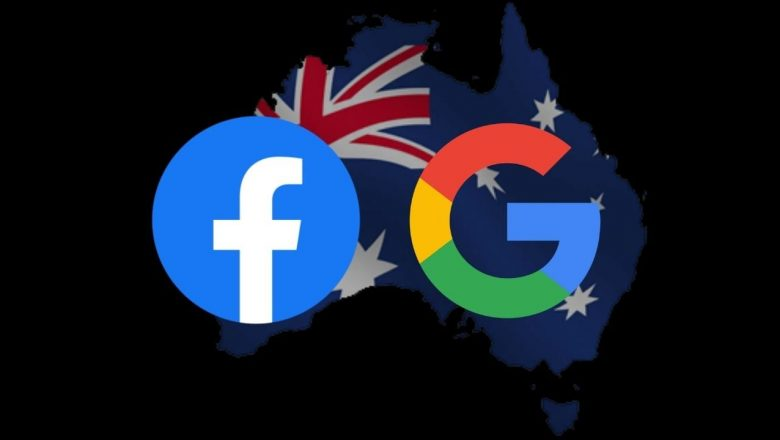 Google and Facebook will pay the media, the world's first unique law in Australia