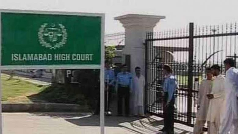 Islamabad High Court declares lawyers' chambers illegal, Order to demolish